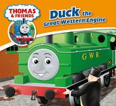 Thomas & Friends: Duck the Great Western Engine