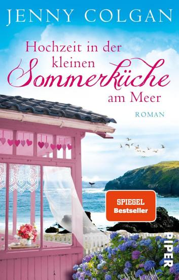 Hochzeit in der kleinen Sommerk  che am Meer PDF