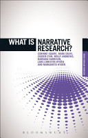 What is Narrative Research  PDF