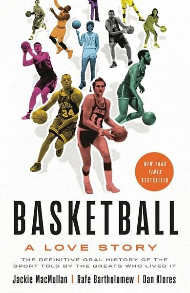 Download Basketball Book