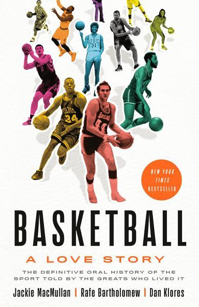 Download Basketball Book