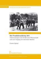 Der Franktireurkrieg 1914 PDF
