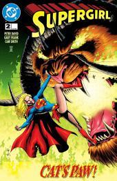 Supergirl (1996-) #2