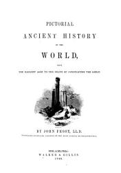 Pictorial Ancient History Of The World Book PDF