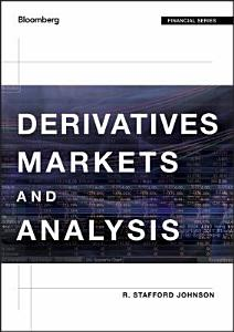 Derivatives Markets and Analysis PDF