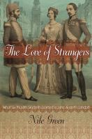 The Love of Strangers PDF