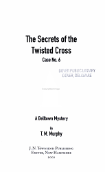 The Secrets of the Twisted Cross PDF