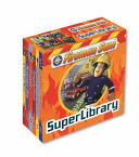 Fireman Sam Super Pocket Library
