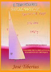 Théorie de la Relativité, Eléments et Critique: Physique Globale