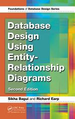 Database Design Using Entity-Relationship Diagrams, Second Edition