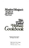 The Total Woman Cookbook PDF