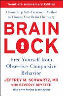 Brain Lock  Twentieth Anniversary Edition PDF