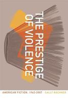 The Prestige of Violence PDF