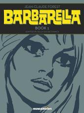 Barbarella #1 : Book 1: Barbarella