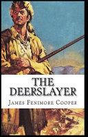 The Deerslayer Original Edition Annotated  PDF