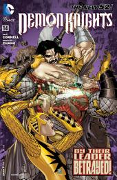 Demon Knights (2011-) #14