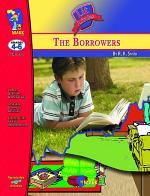 The Borrowers Lit Link Gr. 4-6