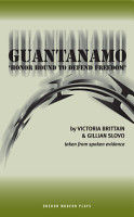 Guantanamo  Honor Bound to Defend Freedom  PDF