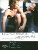 Movement  Stability   Lumbopelvic Pain