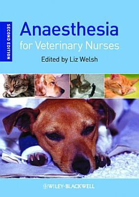 Anaesthesia for Veterinary Nurses PDF