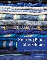 Knitting Blues | Strick-Blues