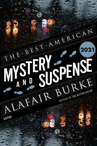 Download The Best American Mystery and Suspense 2021 Book