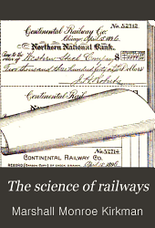 The Science of Railways: Volume 10