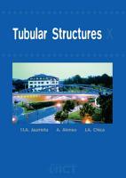 Tubular Structures X PDF
