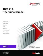 IBM z14 Technical Guide PDF