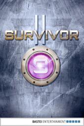Survivor 2.09 (DEU): Projekt Sternentor. SF-Thriller