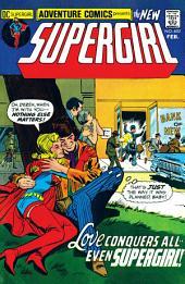 Adventure Comics (1938-) #402