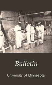 Bulletin: General series, Issues 1-12