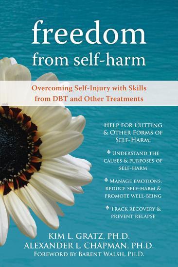 Freedom from Self Harm PDF