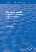 The Bargain Sector