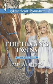 The Texan's Twins