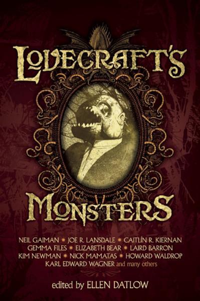 Download Lovecraft s Monsters Book