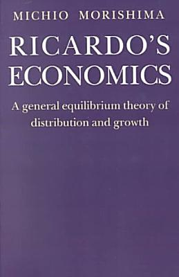 Ricardo s Economics