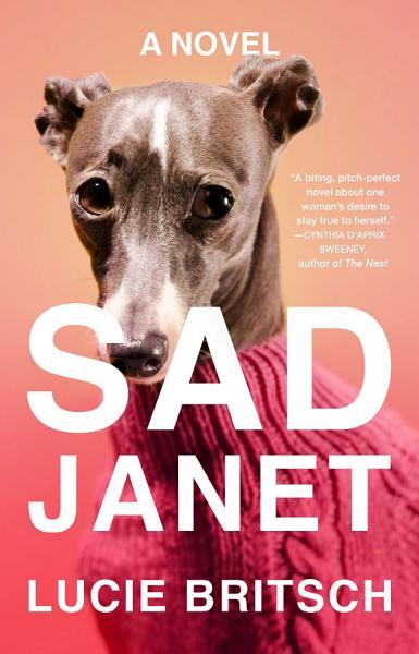 Download Sad Janet Book
