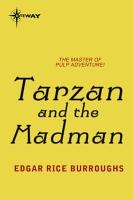 Tarzan and the Madman PDF
