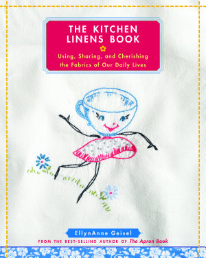 The Kitchen Linens Book