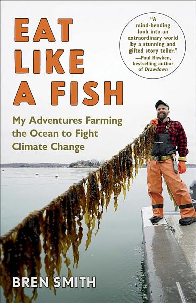 Download Eat Like a Fish Book