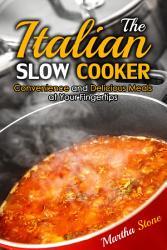 The Italian Slow Cooker Book PDF