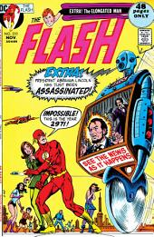 The Flash (1959-) #210