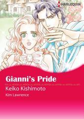 Gianni's Pride: Harlequin Comics