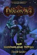 Dragon age PDF