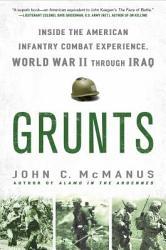 Grunts Book PDF