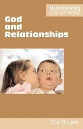 God and Relationships