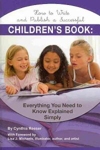 How to Write and Publish a Successful Children s Book PDF