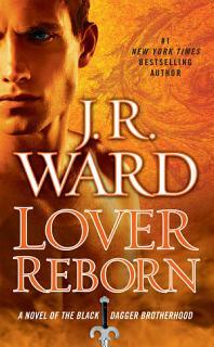 Lover Reborn Book