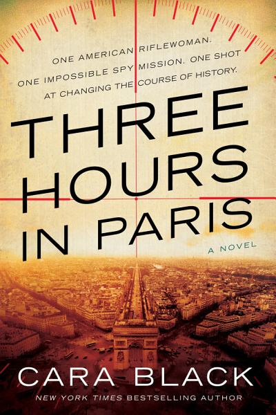 Download Three Hours in Paris Book